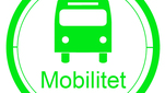 Smart city mobilitet ikon